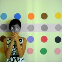 Colour Blind by MissObsession