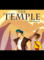 The Temple 01 by roemesquita