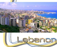 Lebanon Telepherique - I by superjuju29
