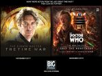 Doctor Who - NEW Time War audio's by DoctorWhoOne