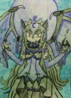 ~.:Rise of Darkness:.~ by Valkyrie01325