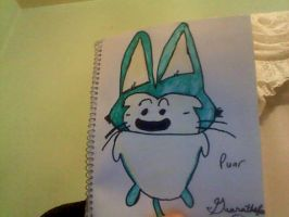 Puar by Wolfman163