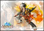 Elsword - Reckless Fist by tew-tew