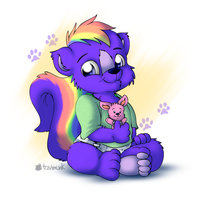 Flair by Tavi-Munk