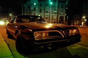 Trans Am by natethan