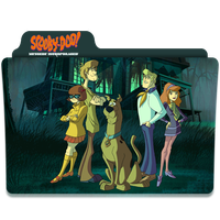 Scooby Doo Mystery Incorporated by sandytreee