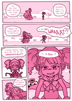 How I Loathe Being a Magical Girl - Page 12 by Nami-Tsuki