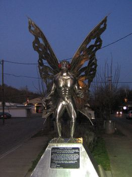 Mothman 1 by TechMech539