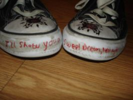 vampire knight shoes 2 by soulreaperrukia95