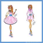 IR3-Topic5:Lollipops by GlaM-StaR