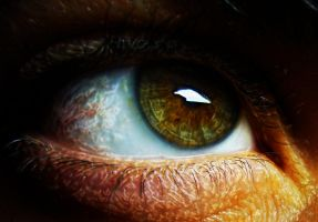 Other eye by JPeiro