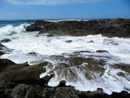 Rocky Beach 6 -- Sept 2009 by pricecw-stock