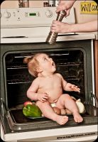 Oven Baby by MDR-Studios