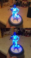 Halo Cortana figure by Unicron9