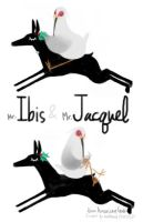 Ibis and Jacquel by noxcape