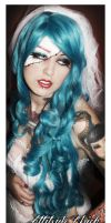 Sigh Corpse Bride by Miss-Cherry-Martini