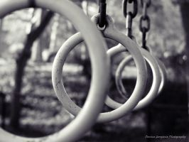 Monkey bars by darina96