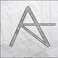 Andy Logo (My logo) by Tricktionaries