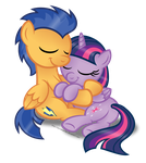 Forever in your Arms by AleximusPrime
