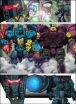 Mastermind Creations - Commotus - Page #7 by Whelljeck