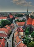 Wroclaw by justmme