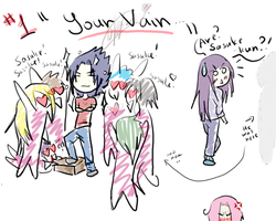 1 - Vain by loveHinaSasu