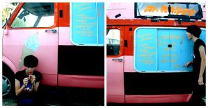 Mr. Whippy by celluloid-dream