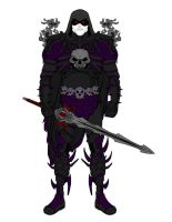 Death Knight by digaman