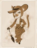 Victorian Photo Collection 3 by aruarian-dancer