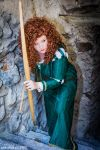 Merida by NekoHibaPC