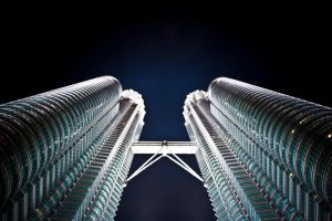 High in the Sky by Fahad-qtr