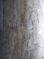 scratched metal 2 by kayas-stock