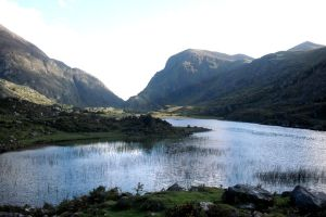 The Gap of Dunloe by Weses