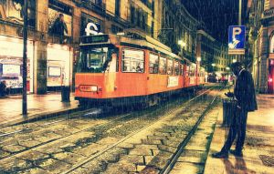 Milano by leonisgeek
