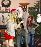 A very Cullen Christmas II by PCullen