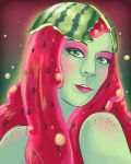 Experiment 9: Watermelon by Nine-Tailed-Fox