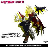KH Ultimate Ad Cloud by monjava