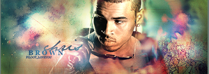 Chris Brown by UltimatePassion