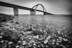 Fehmarnsund bridge by abuethe