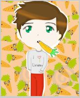 Louis Tomlinson by Yancalai