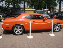 2009 Challenger Passenger Side by LittleBigDave