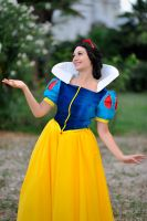 Snow White by Sandman-AC
