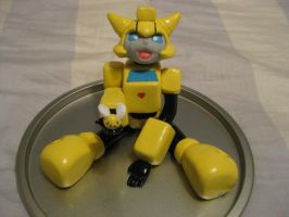 Bumble Bee by chibipuppy713