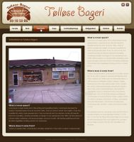 Tollose Bageri by umaniac