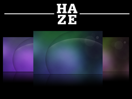 Haze... by chase009
