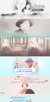 YG-Family Quotes  by PonBaby by PonBaby