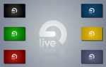 Live wallpaper by Livemiles