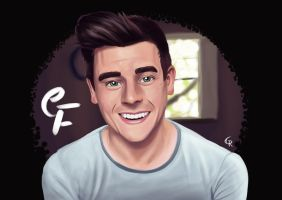 Connor Franta by Rom1-123