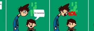 8 FOHDUSS -  Guilherme by mynameisnurb