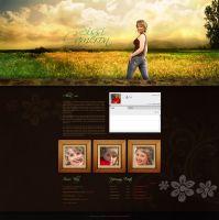 Country singer - MySpace by neverdying